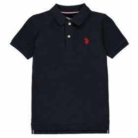 US Polo Assn Pique Polo