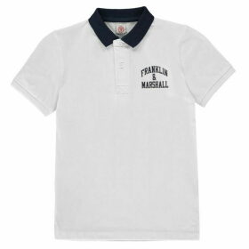 Franklin and Marshall Core Polo
