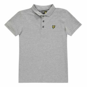 Lyle and Scott Classic Polo Shirt