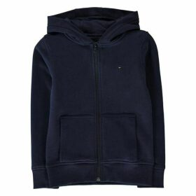 Tommy Hilfiger Essential Zip Through Hoodie