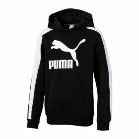 Puma OTH Logo Hoodie