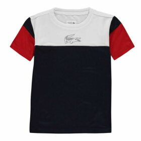 Lacoste Colour Tee