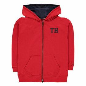 Tommy Hilfiger Essential Boyfriend Zip Hoodie