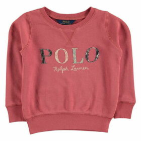 Polo Ralph Lauren Fleece Top