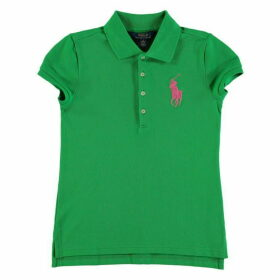 Polo Ralph Lauren Large Logo Polo Shirt