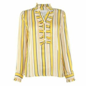 Lollys Laundry Franka Stripe Blouse