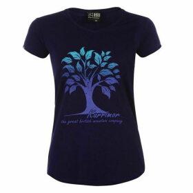 Karrimor Organic TShirt Womens