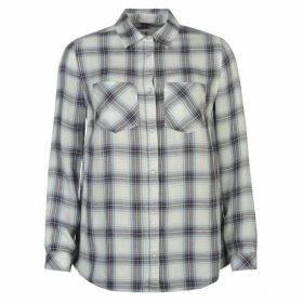 SoulCal Deluxe Check Shirt