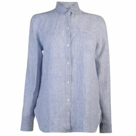 Barbour Lifestyle B.Li Marine LS Shirt Ld93