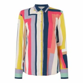 Paul Smith PS Zag Shirt Ld92