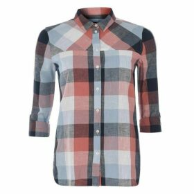 Barbour Lifestyle Barbour Seaflow Check Shirt