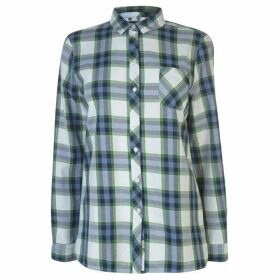 Barbour Lifestyle Barbour International Little Hampton Shirt Womens