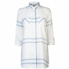 Barbour Lifestyle Barbour Baymouth Long Shirt Womens