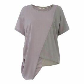 Crea Concept Crea Tie Tshirt Ld92