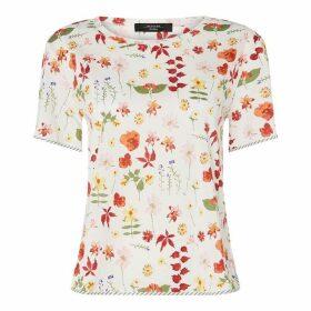 Max Mara Weekend MMW Palo Tshirt Ld92