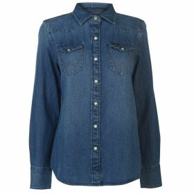 Wrangler Icon Shirt