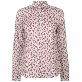 Gant Floral Voile Shirt