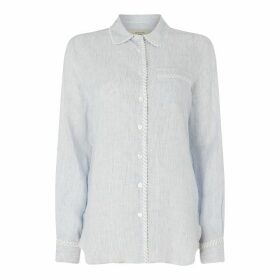 Max Mara Weekend MMW Apotema Shirt Ld92