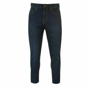 IZOD Mens Dark Wash Jeans