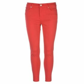 Tommy Jeans Tommy Mid Rise Nora 7/8 Jeans
