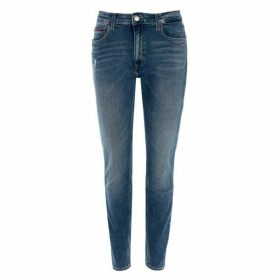 Tommy Jeans High Rise Santanna Jeans