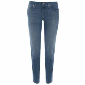 7 For All Mankind 7 Roxanne Jeans Womens