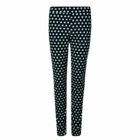 Laurel Cigarette Trousers