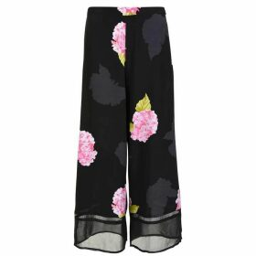 French Connection Drape Culottes