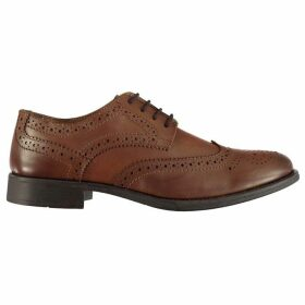 Frank Wright Range Signature Brogues