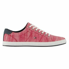 Tommy Hilfiger Long Lace Sneakers