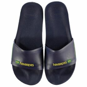 Havaianas Brazil Sliders