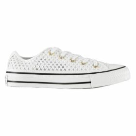 Converse Ox Crochet Trainers