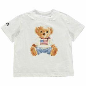 Polo Ralph Lauren Polo Bear Tee