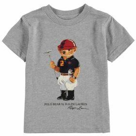 Polo Ralph Lauren Bear T Shirt