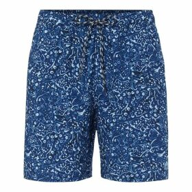 IZOD FishPrint ShortSn92