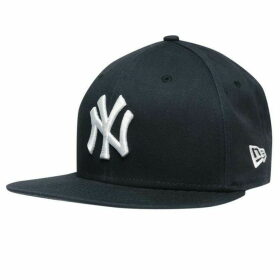 New Era 9Fifty NY Yankees Flatpeak