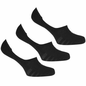 Polo Ralph Lauren Bodywear PL Black 3p Liner Ld00