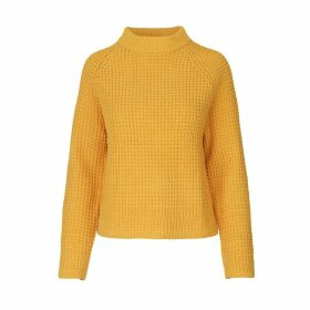 Corot Crew Neck Chunky Knit Jumper