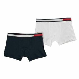 Tommy Bodywear Flag Band Trk Jn00
