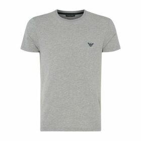 Armani Exchange AX AOL Bck Tshirt Sn93