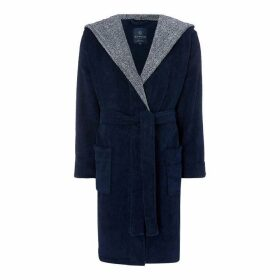 Howick DG Hooded Robe92