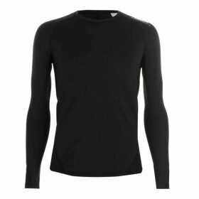 adidas Alphaskin Sport Baselayer Top Mens