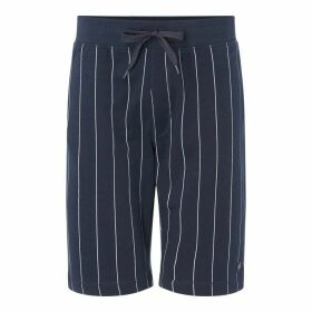 Jack and Jones Jack Org Pinstrp St Sn92