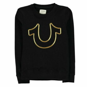 TRUE RELIGION True Hs Crew Sweater