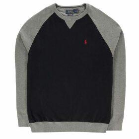 Polo Ralph Lauren Polo ClrBlockSweat Sn92