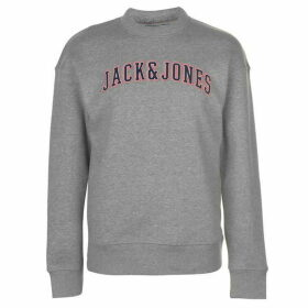 Jack and Jones Originals Harvey Crew Sweater