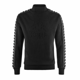 Kappa Alef Turtle Neck Sweater