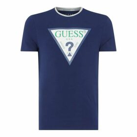 Guess ClubLogoTee Sn92