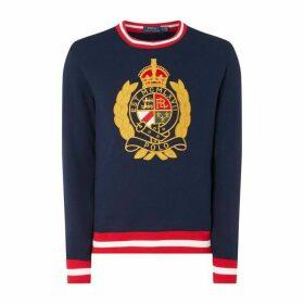 Polo Ralph Lauren Polo SWT Newp Crest Sn92