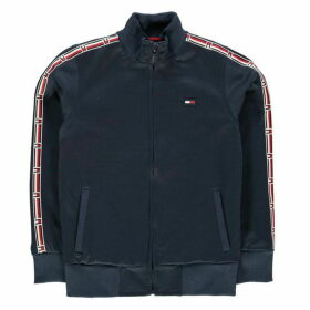 Tommy Hilfiger Taped Track Top